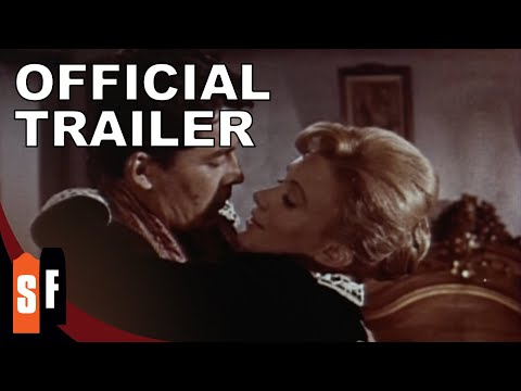 The Kiss Of The Vampire (1963) - Official Trailer