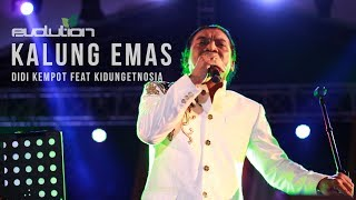Video Evolution#9 - KALUNG EMAS - Didi Kempot Feat KidungEtnosia MP3, 3GP, MP4, WEBM, AVI, FLV Juni 2019