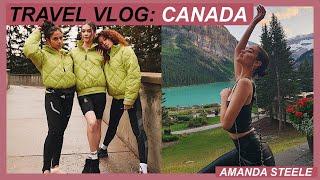 My Instagram Worthy Trip To Canada | Vlog #20 | Amanda Steele by Amanda Steele