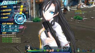 Видео к игре Closers из публикации: Closers Online выйдет на западе