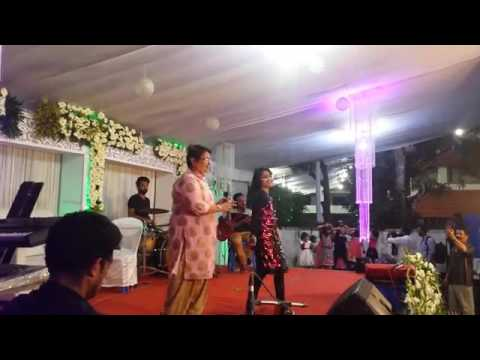 Video Yumna ajin Stage performance hindi movie song song download in MP3, 3GP, MP4, WEBM, AVI, FLV January 2017