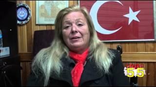 ÇOCUKKEN YAPILAN YANLIŞ İĞNE SONUCU 56 YIL TEKERLEKLİ SANDALYEYE MAHKUM KALDI...
