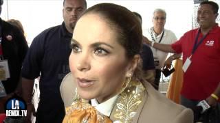 Video Entrevista a Lucero niega estar vetada por Televisa MP3, 3GP, MP4, WEBM, AVI, FLV Juli 2018