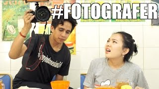 Video 11 Tipe FOTOGRAFER - with SKINNYINDONESIAN24 MP3, 3GP, MP4, WEBM, AVI, FLV Juli 2018