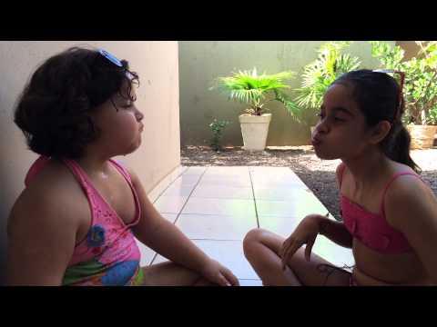 Video DESAFIO DA ÁGUA NA BOCA download in MP3, 3GP, MP4, WEBM, AVI, FLV January 2017