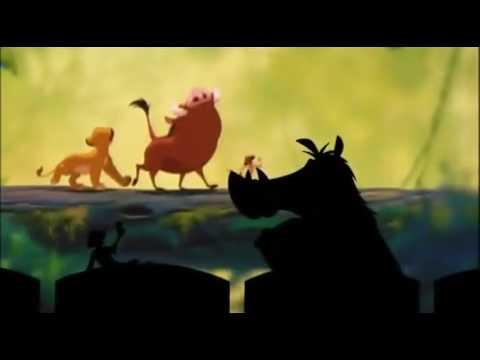 The Lion King 3: Hakuna Matata Trailer HD