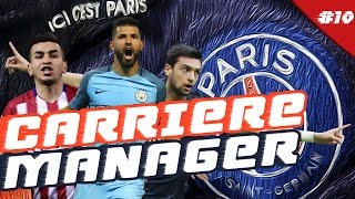 Video FIFA 17 - CARRIERE MANAGER - PSG #10 - ON INVOQUE LES DIEUX DE FIFA !! MP3, 3GP, MP4, WEBM, AVI, FLV September 2017