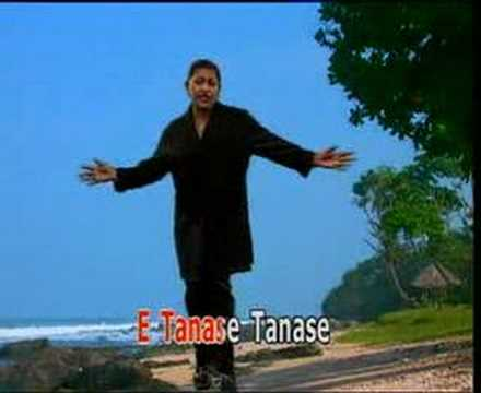 Tanase (an Ambonese song)