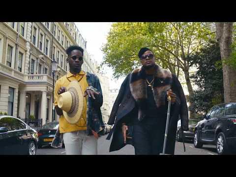 """video: dj xclusive - """"As e dey hot"""" ft. flavour & mr eazi"""