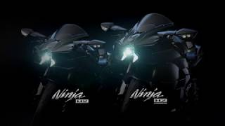 3. NEW Kawasaki H2 2019 | Full Specs | Official Studio Video