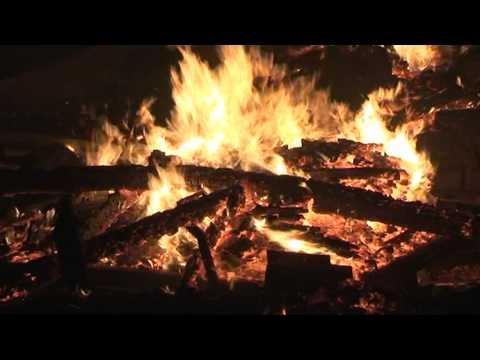 Diemelsee: Nächtlicher Brand zerstört Scheune