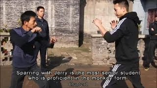 Xingyi China  city photo : KUNG FU QUEST 2- XING YI QUAN ep 1 (ENG SUB)