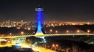 Mirante Ponte Estaiada Teresina