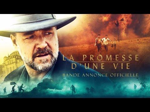 La promesse d'une vie ( VF )