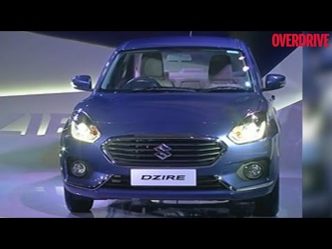 Video 2017 Maruti Suzuki Dzire unveiled in India | First Look | Details download in MP3, 3GP, MP4, WEBM, AVI, FLV January 2017