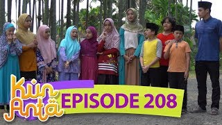 Video Haikal Mulia Banget, Walau Kena Musibah Tetap Membantu Warga - Kun Anta Eps 208 MP3, 3GP, MP4, WEBM, AVI, FLV November 2018