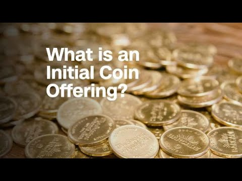 What Is ICO (Initial Coin Offering)?