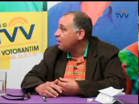 Debate dos Fatos na TVV ed.22 - 05/08/2011 (5/6)