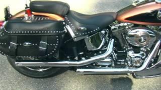 7. 2008 Harley Davidson Heritage Softail Classic 105th Anniversary 072711.avi