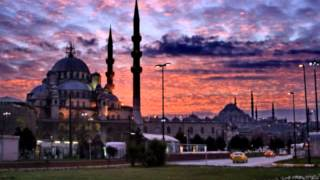 أجمل أذان تركي بمقام النهاوند Best Turkish Adhan Ever