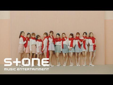 IZ*ONE (아이즈원) - 라비앙로즈 (La Vie en Rose) MV - Thời lượng: 3:40.