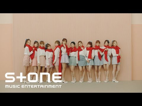 Iz*one La Vie En Rose