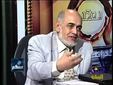 د. مجدى قرقر وحوار عن الواقع والمأمول فى البحث العلمى على قناة المنارة