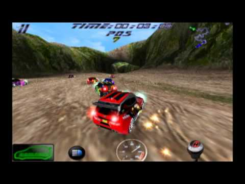 Video of Racing Ultimate Free
