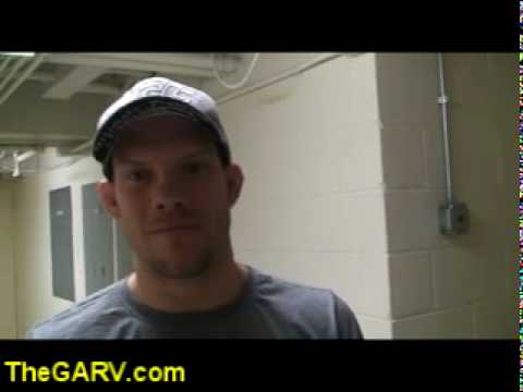 Talks UFC 111 Matt Brown and Fighting at 170