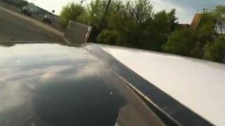 SR-20 incorrect windshield installation followup