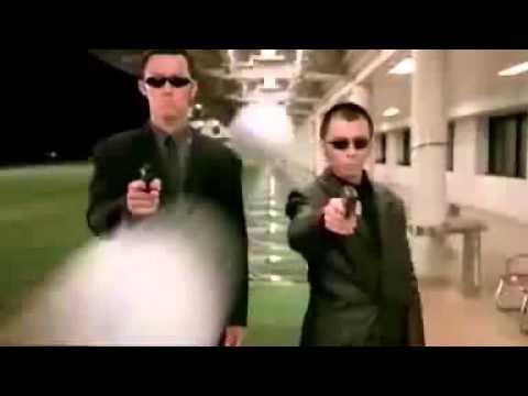 Wasabi (2001) - trailer