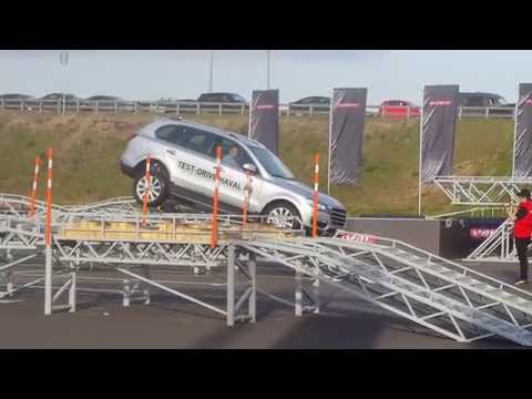 Great wall haval h8 2014 снимок