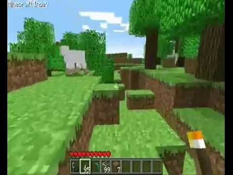 Minecraft: Development History (2009-2011)