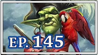 Hearthstone Funny Plays Episode 145