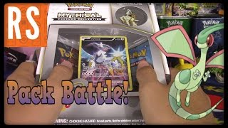 Pokemon Cards! Arceus Mythical Box Battle VS Rocket Squad! by Master Jigglypuff and Friends