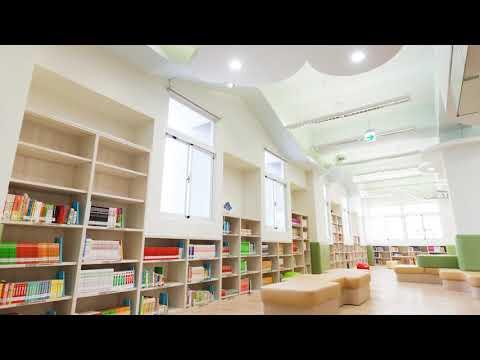 旗山分館新館開館影片