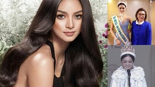 Video 6 beautiful reasons why Kylie won as Miss International 2016 MP3, 3GP, MP4, WEBM, AVI, FLV November 2017
