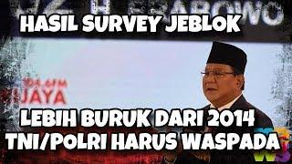 Video Suara Prabowo Lebih Buruk dari 2014, TNI Polri Perlu Waspadai Potensi Keru(s)uhan MP3, 3GP, MP4, WEBM, AVI, FLV Maret 2019