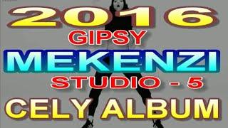Download Lagu MEKENZI STUDIO 5 CELY ALBUM 2016 Mp3