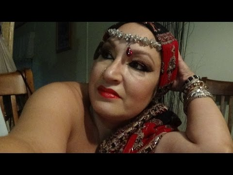 Video ARABIAN SEX APPEAL MAKEUP (RED & GOLD) download in MP3, 3GP, MP4, WEBM, AVI, FLV January 2017