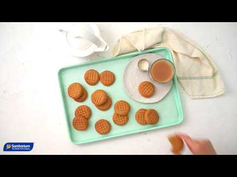 Quick & easy peanut butter cookies thumbnail 3