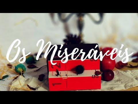 OS MISERÁVEIS - Resenha