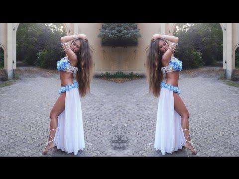 Video Isabella Arabic Belly Dance - Ramy Sabry - Lyali رامي صبري - ليالي HD download in MP3, 3GP, MP4, WEBM, AVI, FLV January 2017