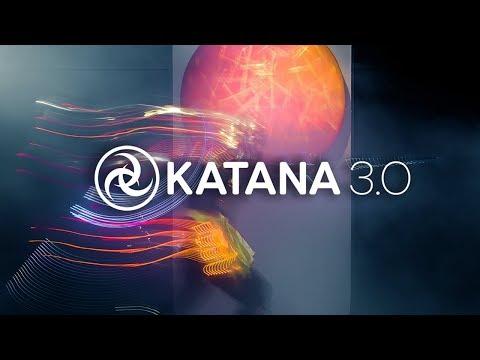 Katana 3 - Intro - 1 of 7