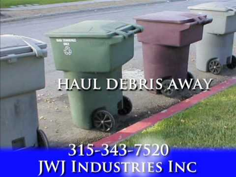 JWJ Industries Inc, Mexico, NY