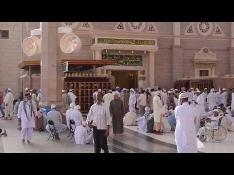 Der Heilige Prophet Muhammad (saw)