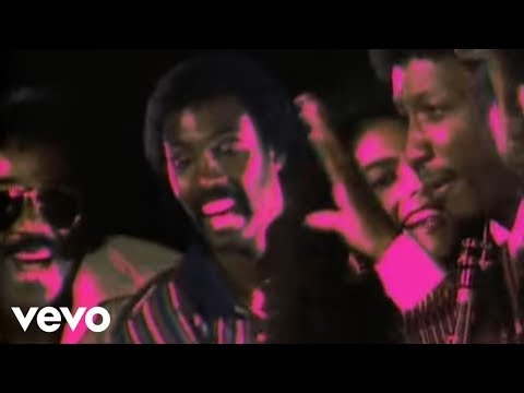 Kool & The Gang - Big Fun (Official Music Video)