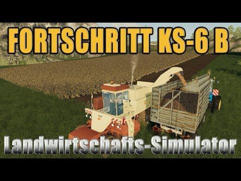 Fortschritt KS6 v1.0