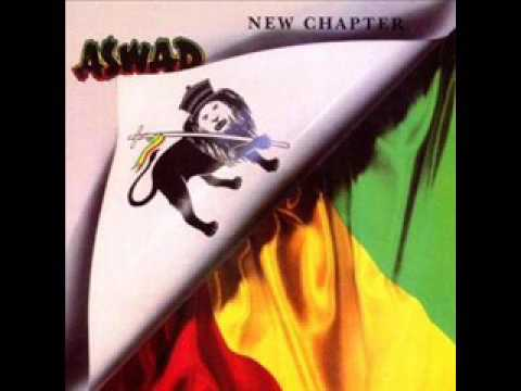 Aswad   -    ways of the lord   1981