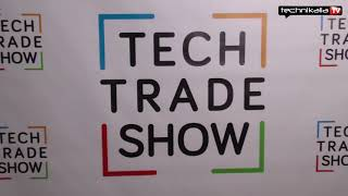 Tech Trade Show